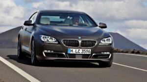 BMW Concept Gran Coupe – конкурент Mercedes-Benz CLS-класса