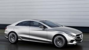 Концепт Mercedes-Benz F800