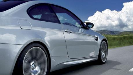 Появились новые подробности о BMW M3