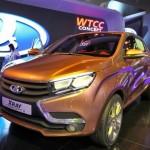 Волжский автомобильный завод проинформировал, что ихновая модель Лада Xray Cross получит полный привод