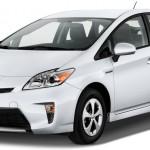 Спрос нагибрид Тойота Prius упал доминимума
