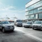 Продажи коммерческих машин вевропейских странах возросли на7%