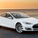 Компания Tesla может невыполнить план продаж доконца 2015-ого года