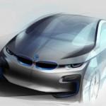 Вглобальной паутине появились данные опринципиально новейшей модели «BMW»