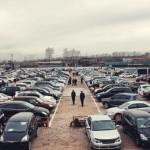 Ксередине осени 2015г рынок подержанных авто упал на10,6%