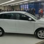 «АвтоВАЗ» назвал наивысшую цену на Лада Xray