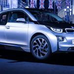 БМВ i3 получит новый пакет литий-ионных батарей