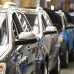 Назван ТОП-10 самых реализуемых авто в столицеРФ