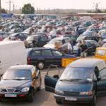 Подержанные машины выросли встоимости на 25% за2015 год