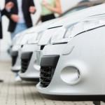 Продажи новых машин вевропейских странах продолжают расти