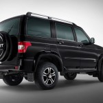 УАЗ увеличит цены наавтомобили уже снового года
