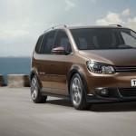 Компактвэны VW и БМВ в Российской Федерации непоявятся