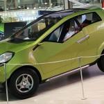 Компания «АвтоВАЗ» вновь откладывает выпуск Лада Kalina NFR