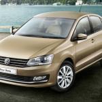 VW Ameo дебютирует вконце зимы навыставке вИндии