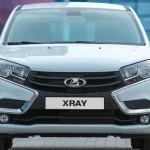 Волжский автомобильный завод открыл прием предзаказов на Лада Xray