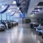 Автопроизводители хотят поднять цены снового года