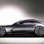 Компания TVR обнародовала 1-ый рендер нового спорткара