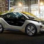 В 2020г. БМВ представит новое купе 9-Series иэлектрокар i6