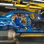 Объем производства автопрома Петербурга порезультатам года опустится на15%