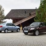 Улучшенный седан Datsun on-DO получит АКПП