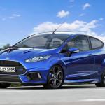 Форд Fiesta получит 250-сильную версию