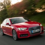ВСША определили 6 финалистов конкурса «Автомобиль 2016г.»