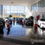 «Автостат» сделал прогноз продаж на автомобильном рынке РФ на наступающий год