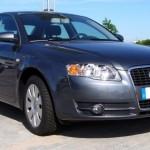 Новый седан Ауди A4 представят на автомобильном салоне вДетройте