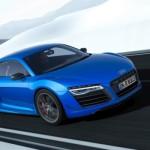 Объявлена стоимость новоиспеченной модификации Ауди R8