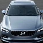К 2017-ому году появится новый тип седана Вольво S60