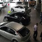 В2015-м машины в Российской Федерации поднялись встоимости на 20%