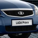 Волжский автомобильный завод закончил выпускать Лада Priora вкузовах универсал ихетчбэк