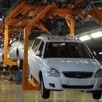 «АвтоВАЗ» готовится к«продуктовому наступлению» в 2016г