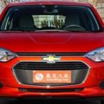 В КНР начались продажи Шевроле LovaRV