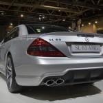 Автолюбители изРоссии вкризисное время раскупают модели Mercedes-AMG и БМВ M