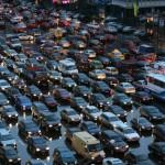 Саратовская область оказалась на17-м месте в РФ поколичеству зарегистрированных авто