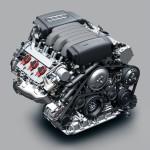 Ауди презентует всередине весны новый дизельный мотор