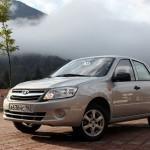 В РФ вновь самыми популярными стали автомобили В-класса