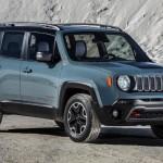 Jeep готовит кпремьере новый кроссовер