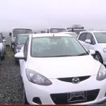 Число авто вРФ превысило 56 млн
