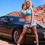 В Российскую Федерацию приезжает новинка-Mustang от Форд
