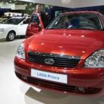 Названы самые недорогие автомобили на русском рынке кконцу зимы