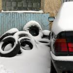 Реализация зимних автомобильных шин Nokian Tyres просели загод натреть