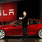 Tesla представит Model 3 31марта