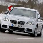 Размещен ТОП-5 самых дорогих ибыстрых дизельных авто в Российской Федерации