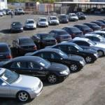 Рынок легковых авто спробегом в России ксередине зимы нынешнего 2016 года