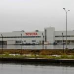 Петербургский завод Тоёта вложил 7,1 млрд вподготовку квыпуску RAV4