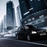 Русский рынок автомобилей продемонстрировал рост только наСеверном Кавказе