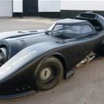 В РФ выставят на реализацию автомобиль Бэтмена за €1 млн