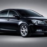 Компания Geely анонсировала выпуск нового седана Emgrand C7